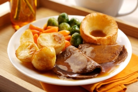 Roast Beef Dishes